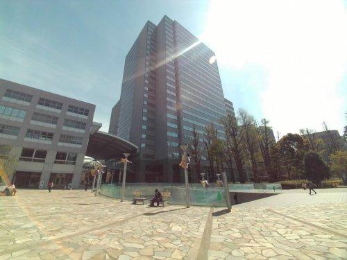 文京グリーンコートの画像