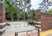 区立六義公園
