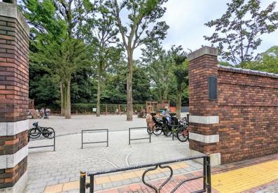 区立六義公園の画像1