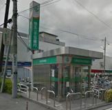 埼玉りそな銀行 中浦和駅前出張所