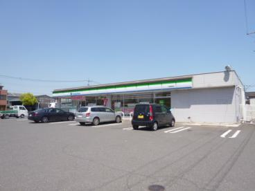 ファミリーマート水島南畝店の画像1