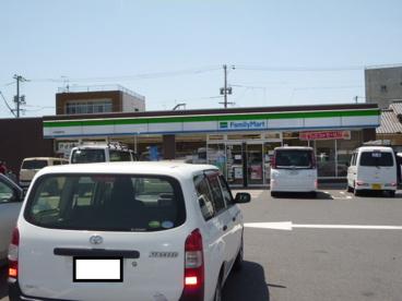 ファミリーマート倉敷水島店の画像1