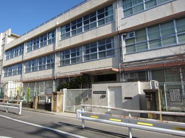 東大阪市立 森河内小学校の画像1