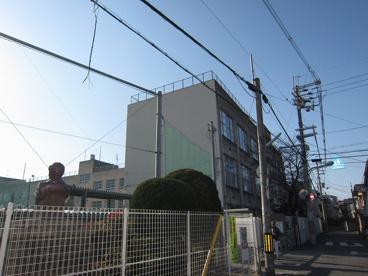 東大阪市立 楠根小学校の画像1