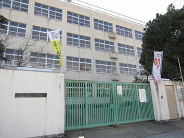 東大阪市立 八戸の里東小学校の画像1
