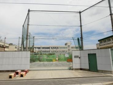 東大阪市立 上小阪小学校の画像1
