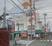 100円ショップキャンドゥダイエー西浦和店