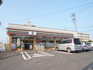 セブンイレブン水島西千鳥店の画像1