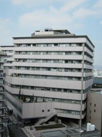 東大阪市立総合病院の画像1