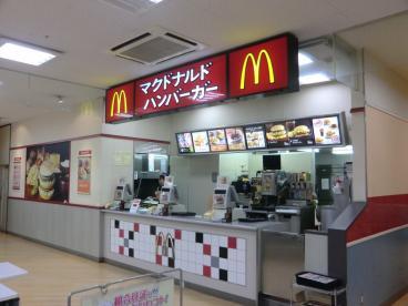 マクドナルド 尼崎近松コープ店の画像1