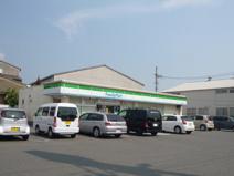 ファミリーマート倉敷連島店