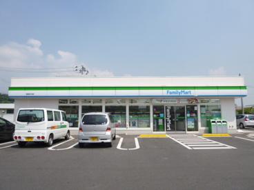 ファミリーマート倉敷連島西之浦店の画像1