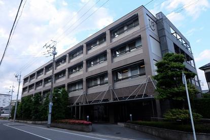 東葛クリニック病院の画像1