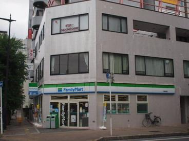 ファミリーマート千葉新宿店の画像1