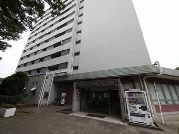 松戸市役所常盤平支所の画像1