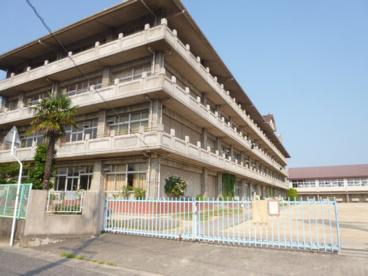 連島神亀小学校の画像1
