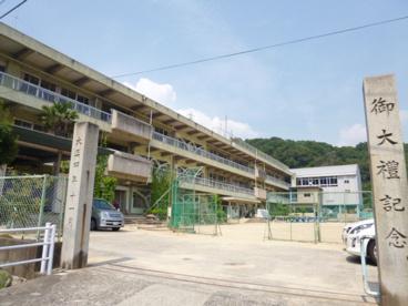 連島西之浦小学校の画像1