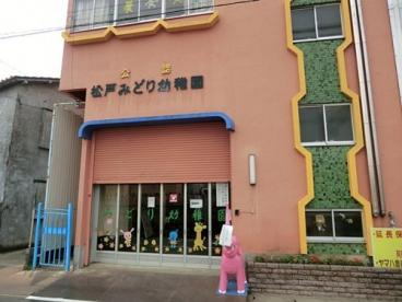 みどり幼稚園・保育園の画像1