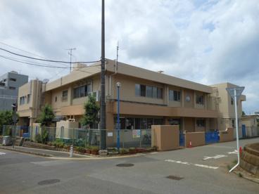 松戸市立八柱保育所の画像1