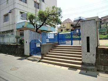 松戸市役所北松戸保育所の画像1