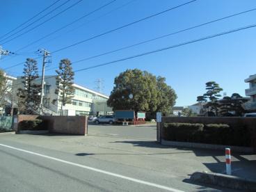 埼玉県立坂戸高等学校の画像1