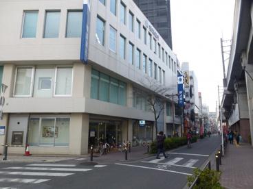 横浜銀行新城支店の画像1
