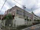 東大阪市立 菱屋西小学校