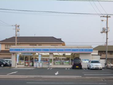 ローソン東塚店の画像1