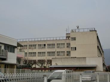 東大阪市立 英田南小学校の画像1