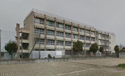 若江中学校の画像1