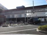 JRおおさか東線高井田中央