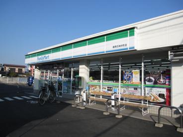 ファミリーマート 練馬石神井店の画像1