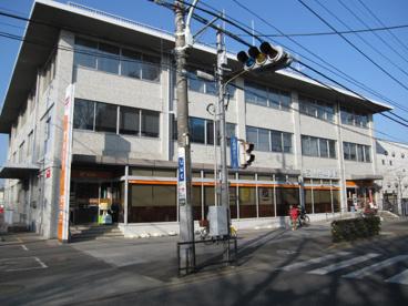 石神井郵便局(日本郵便 石神井支店)の画像1