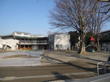 石神井幼稚園の画像1