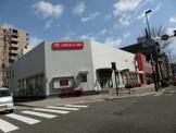 三菱東京ufj銀行大阪中央支店