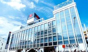 西友武蔵新城店の画像