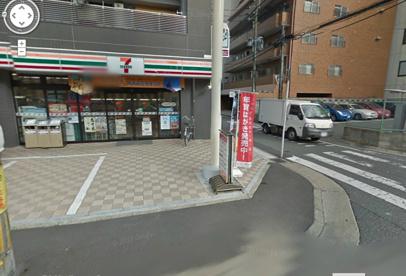 セブンイレブン 赤坂南店の画像1