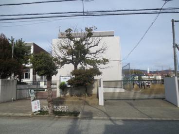 箕面市立 東小学校の画像1