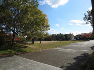 北の杜公園の画像1