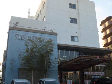 東豊中渡辺病院の画像1