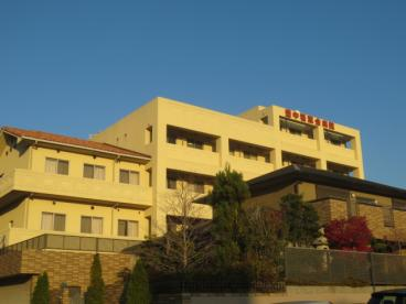 豊中若葉会病院の画像1