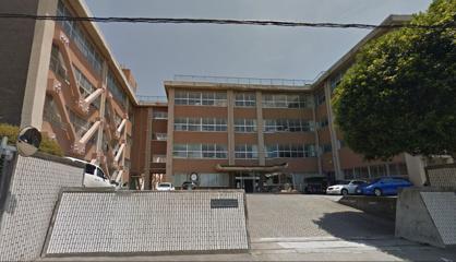 陽東中学校の画像1