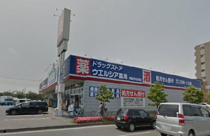ウェルシア 宇都宮平松本町店の画像1