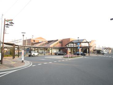 東武東上線【東松山駅】の画像1