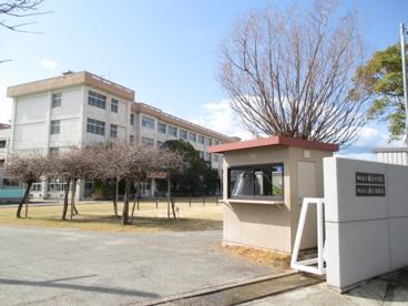 明石市立 藤江小学校の画像2