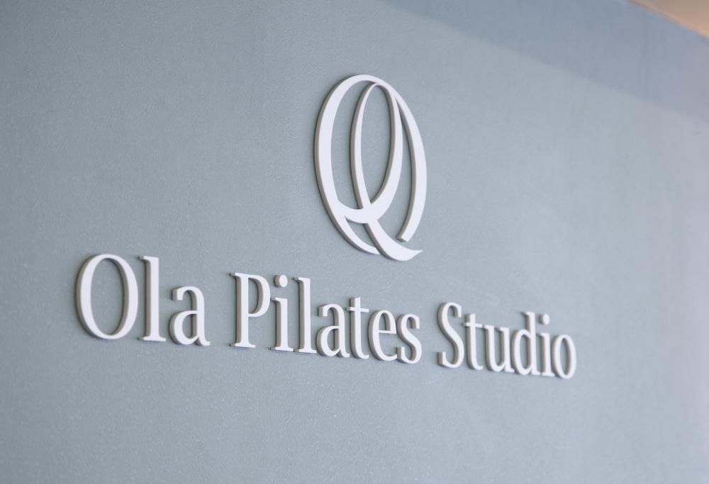 Ola Pilates Studioの画像