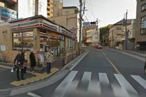 セブンイレブン 桜坂店