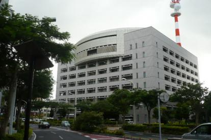沖縄県警察本部の画像1