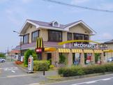 マクドナルド 奈良北店