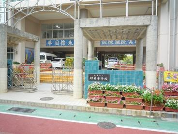 ローソン那覇中学校前の画像1